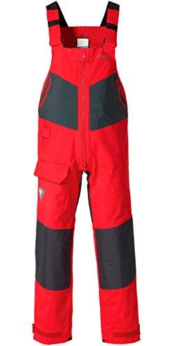 Musto BR2 Offshore Trouser Red/Dark Grey SB0042 Size-- - Medium