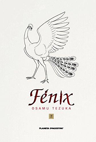 Descargar Libro Fénix - Número 07 Osamu Tezuka
