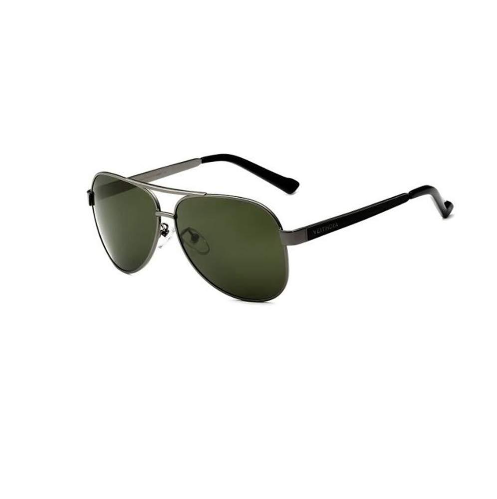 TtKj Men's Inner Coating Polarized Sunglasses Outdoor Riding Leisure Travel Beach Sunshade Special Sunglasses