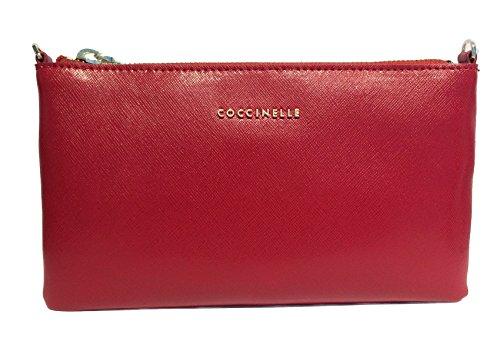 Coccinelle Mini Bag XV3 15B302 merlot