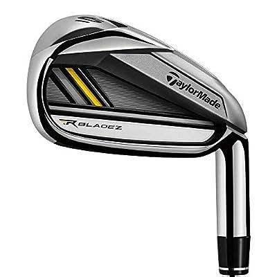 TaylorMade New Lady Golf RocketBladez 2.0 Irons 5-PW+AW+SW Graphite Womens