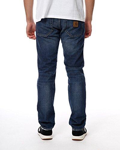 Herren Jeans Hose Carhartt WIP Klondike II Jeans