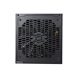 ROSEWILL Gaming 80 Plus Gold 650W Power Supply / PSU, PHOTON Series Full Modular 650 Watt 80 PLUS Gold Certified PSU with Silent 135mm Fan and Auto Fan Speed Control, 5 Year Warranty