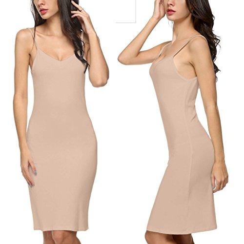 cami empire dress - 8