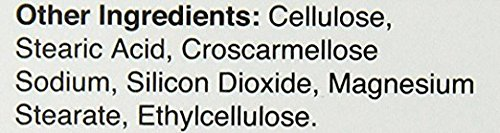 Pharmics Ferretts Supplement, High mg Elemental Iron - 60