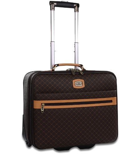rioni-signature-brown-laptop-briefcase-roller