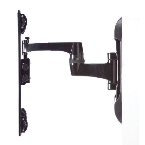 Sanus Systems Vxf220-B1 42-Inch to 75-Inch Visionmount All-Weather Full-Motion Mount (Discontinued by Manufacturer)