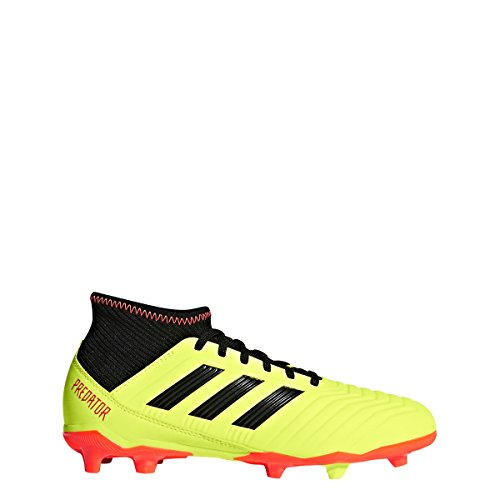 adidas Youngsters' Predator 18.3 Fg J Soccer Shoe – DiZiSports Store