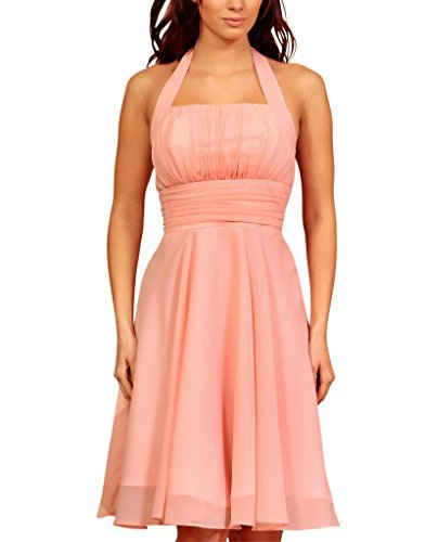 Vestido de fiesta de la marca My Evening Dress Rosa rosa claro 46