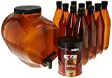 Mr. Beer 40-20970-00 Craft Collection Beer Kit