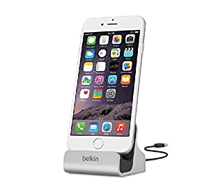 iphone dock by SS
