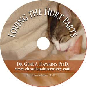 Chronic Pain, Loving the Hurt Part, DVD