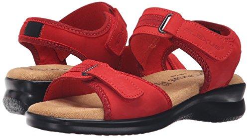 Women's Sandal Slide Danila Rojo Step Spring Z4xwT1