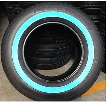 sierra power touring white wall tire 23575r15 15u0026quot white wall