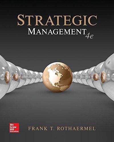 Strategic Management Concepts: