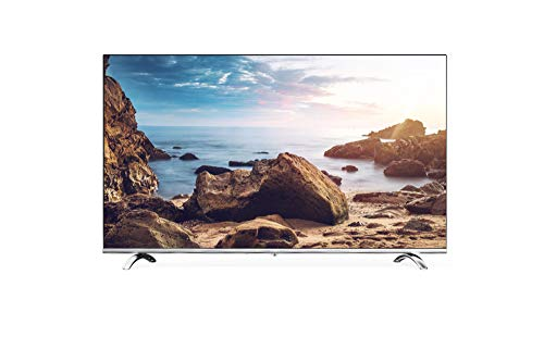 """SKYWORTH E20300 32"""" INCH 720P LED A53 Quad-CORE Android TV Smart 32E20300 with Voice Control Smart Remote, 1mm Thin Bezel, and Android Operating System"""