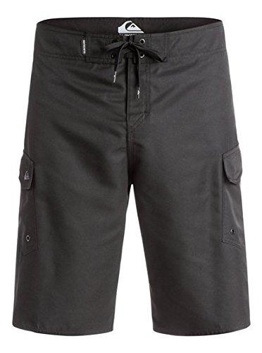 Quiksilver Men's Manic 22 Inch Boardshort, Navy Blazer2, 34