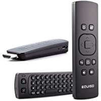 Equiso Streaming Smart Stick (Certified Refurbished)