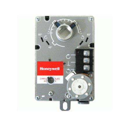 Honeywell ML6161A2009 Damper Actuator