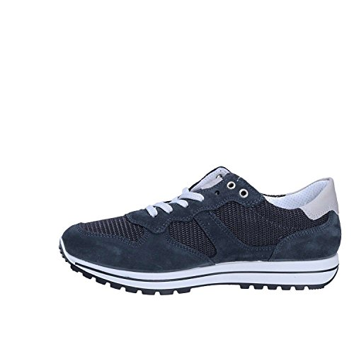 cheap sale low price fee shipping IGI Co 1121 Sneakers Man Blue 43 cheap sale Inexpensive Nt5Zqh