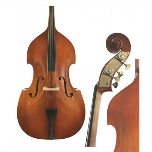 Eastman 80 Upright Double Bass Outfit 3/4 Size