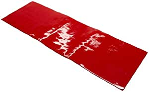 Bel-Art Scienceware 183210824 Lead Sheet with Vikem Vinyl Coating, 610mm Length x 203mm Width