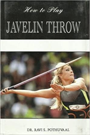 How to Play Javelin Throw