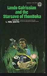 Lando Calrissian and the Starcave of Thonboka (A Del Rey book)