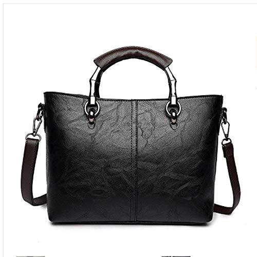 Unique élégant Sac Oblique 10 Sac Cuir cm Sxuefang Pack à Femmes Style 26 hygiénique Sac épaule span Main Fashion A 20 8zPPgnxq