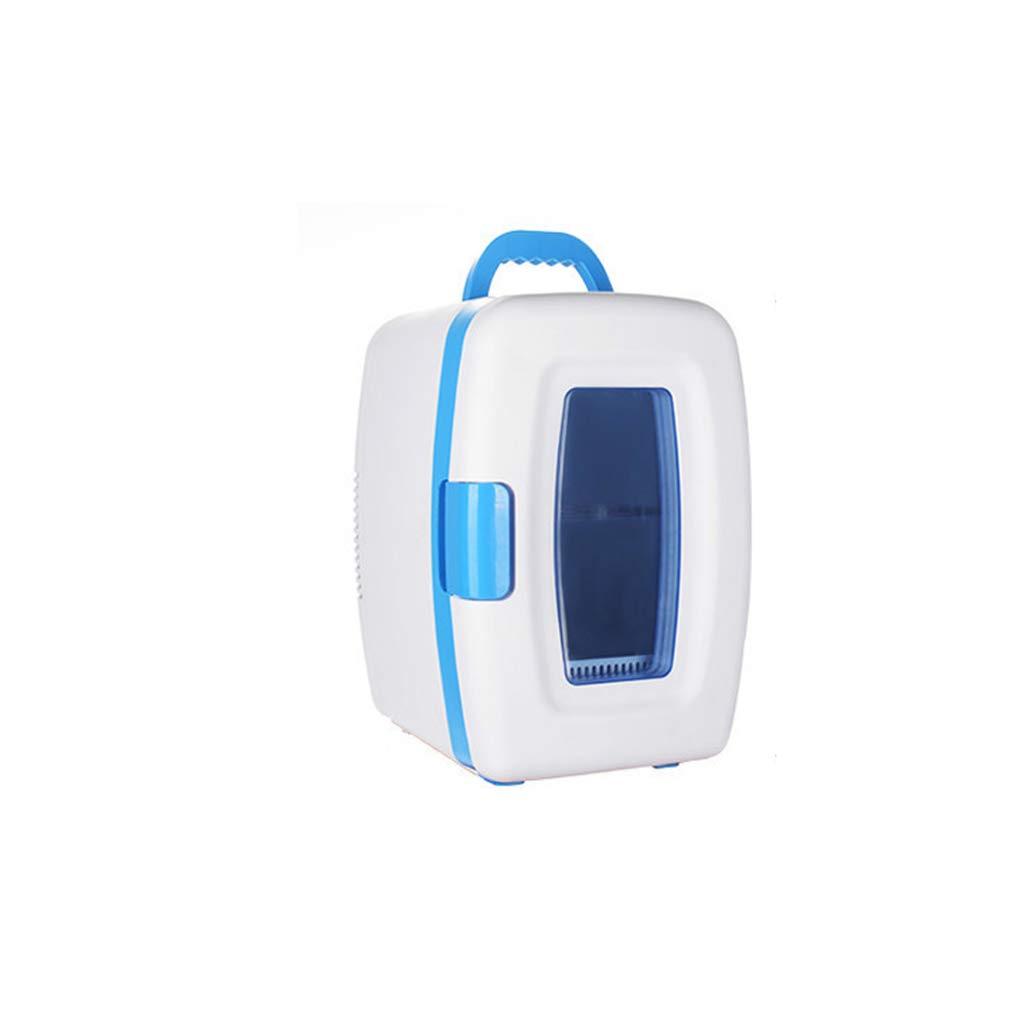 SryWj 10L Auto Kühlschrank Auto Dual-use-Büro Kühlschrank Auto Mini Kühlschrank
