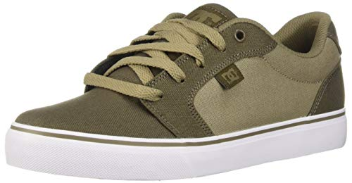Image of DC Men's Anvil Tx Skate Shoe