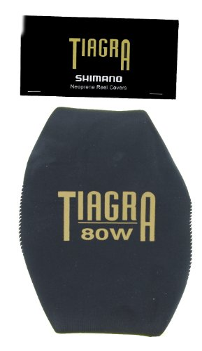 Shimano Tiagra 80W Reel Cover product image