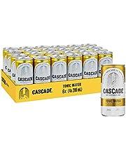 Cascade Tonic Water Multipack Mini Cans 24 x 200mL