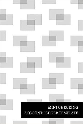 mini checking account ledger template insignia accounts