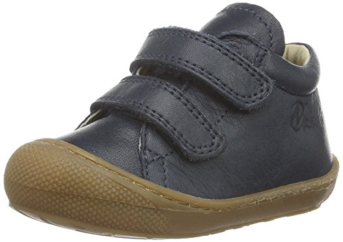 Naturino FAL001201025801 -  Zapatos Unisex para niños Azul (Blau_9101)