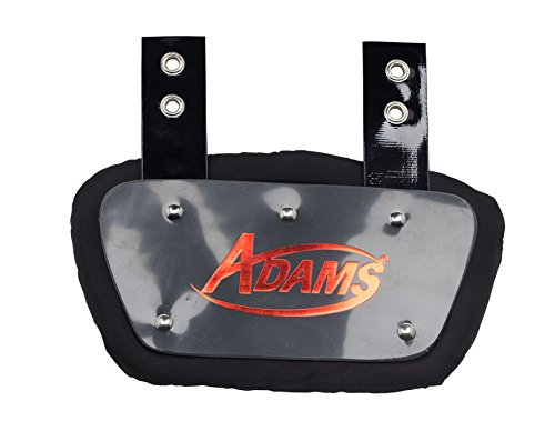 ADAMS USA Youth Back Plate, Small