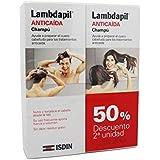 Lambdapil Champú anticaída 200 ml. 2º unidad 50%