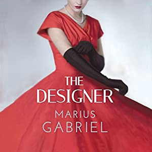 The Designer Audiobook