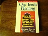 One Touch Healing, Mildred Carter, 0130316830