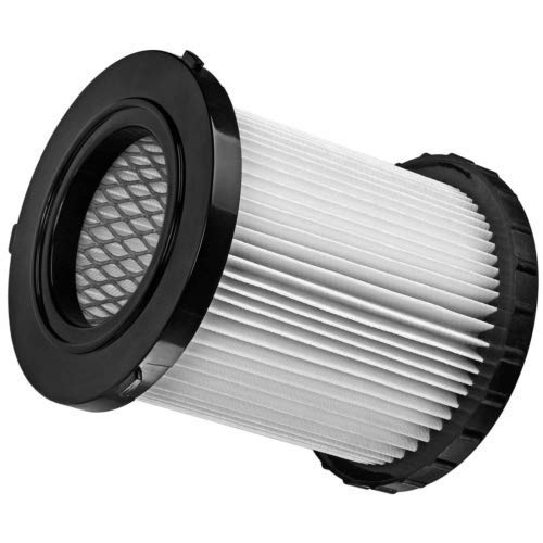 New Vacuum Pars DeWalt DCV580 DCV581H Replacement Filter Assembly # 5140128-57 Genuine