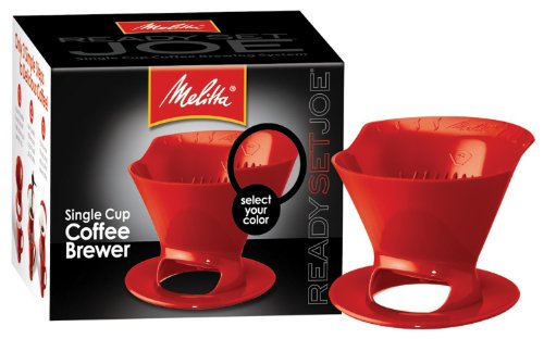 Melitta 64008 Ready Filter Cone product image