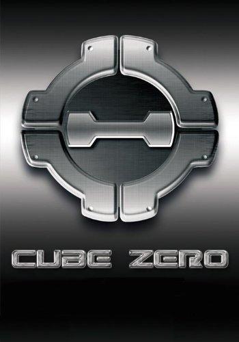 Cube Zero Film