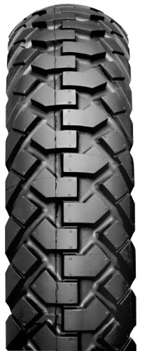 IRC GP110 Tire - Rear - 4.10-18 , Position: Rear, Tire Size: 4.10-18, Rim Size: 18, Tire Ply: 4, Tire Type: Dual Sport, Load Rating: 59, Speed Rating: S, Tire Application: All-Terrain XF87-5665