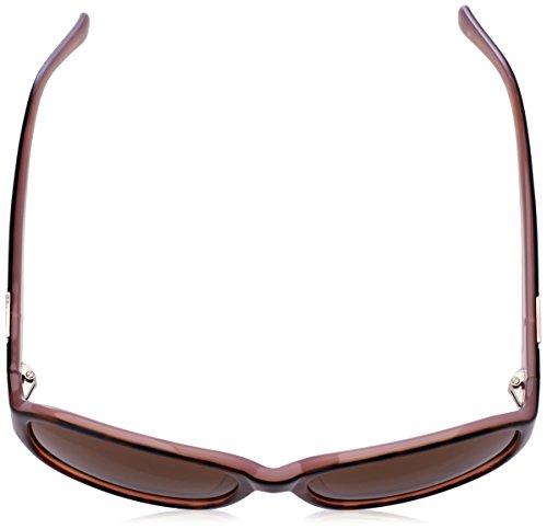 Marrone para GU7265 56 Marrón GUESS Gafas Sol Havana Mujer de nHUIxqTxw8