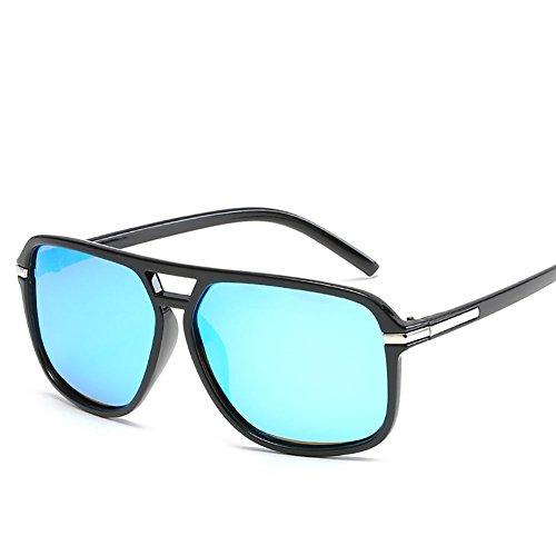 3 de para Gafas sol SUDOOK Color hombre TvPqPZ