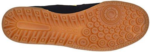 Adulto de Unisex Munich 002 002 Colores Deporte Gresca Zapatillas Varios HBwqP4