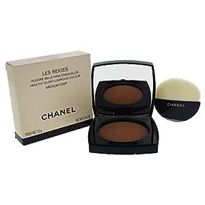 Chanel Les Beiges Poudre Belle Mine Ensoleillée #Medium Deep, 12 gm