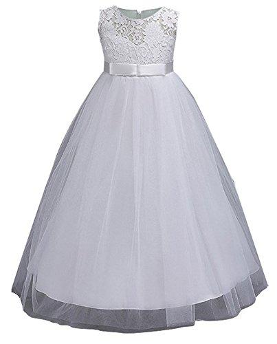 3t flower girl dress - 8