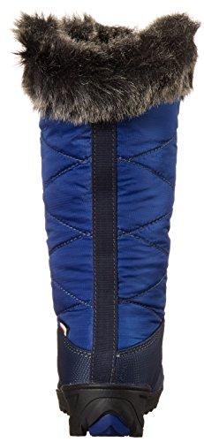Women's Boot Insulated Cobalt Winter Kamik Porto xZqvwdIOZ