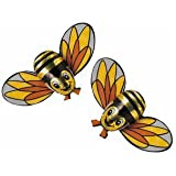 Chocolate Bumble Bees (pack of 10)